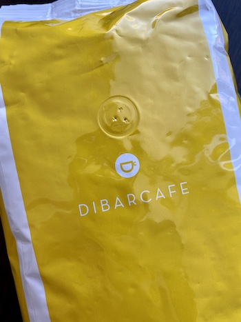 Фото Dibarcafe Supercrema 2