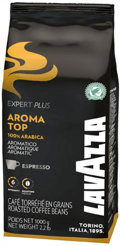 Кофе в зернах Lavazza Aroma Top 1 кг
